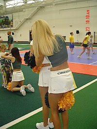 Home [college.cheerleader.com]